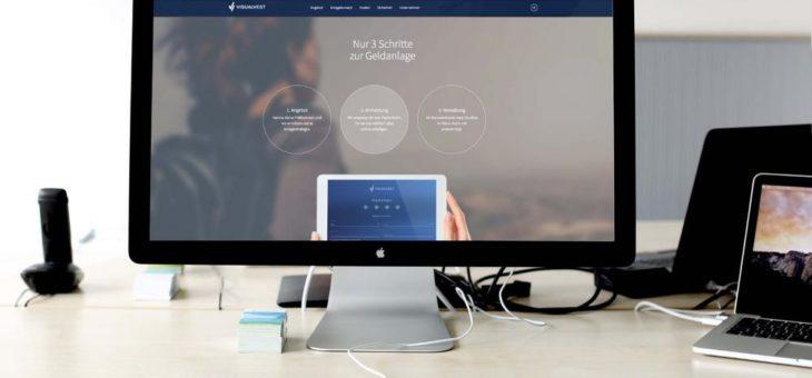 VisualVest erhält Lizenz zur Finanzportfolioverwaltung und agiert ab sofort als Vermögensverwalter
