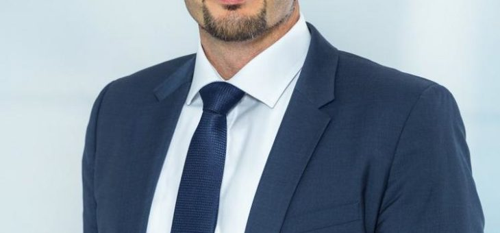 LANCOM Systems holt Michael Grundl als Vice President Sales International