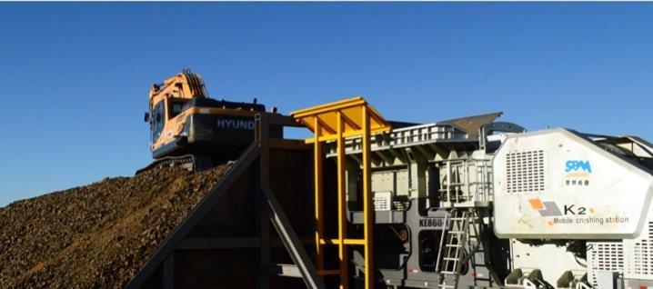 STEPPE GOLD mit Unternehmensupdate zum baldigen Start der Goldproduktion