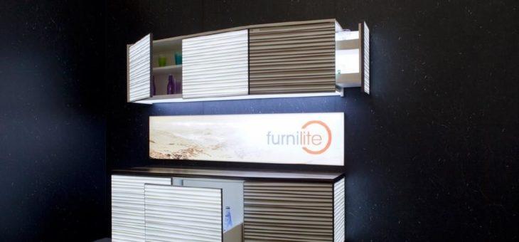 Die einzige Tischlerplatte die Leuchtet – furnilite®