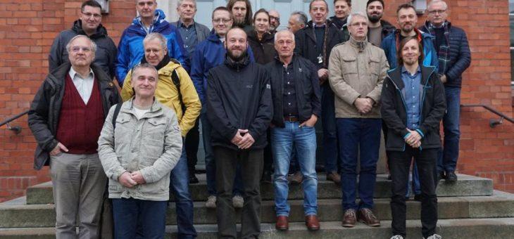 Mikroelektronik-Experten aus Brandenburg, Berlin, Sachsen und Thüringen an der TH Wildau