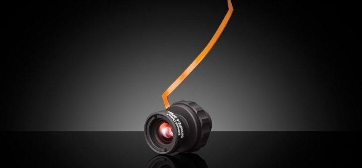 TECHSPEC® M12-Bildverarbeitungsobjektive mit Flüssiglinse zählen zu den Inspect Award Gewinnern 2019