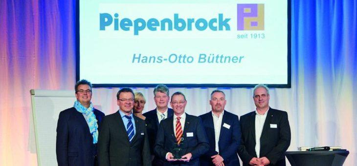 Piepenbrock gewinnt BVMW-Unternehmerpreis