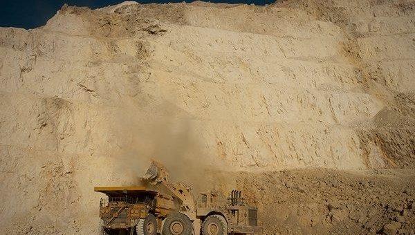 Newmont Mining passt Produktionsprognose an