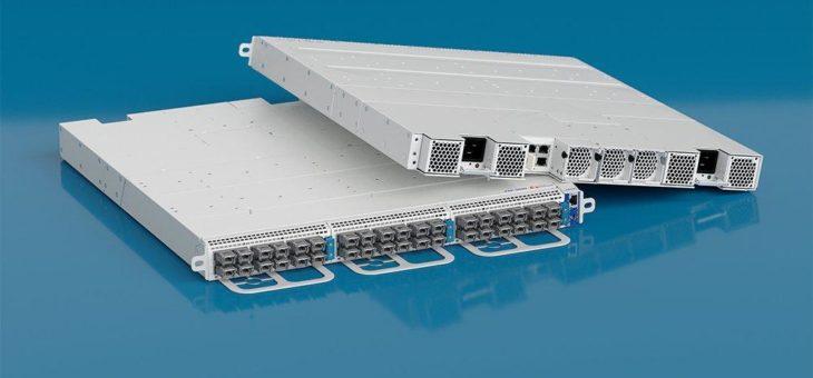 AVDA zeigt auf transatlantischem Seekabel 300Gbit/s Übertragung mit FSP 3000 TeraFlex™