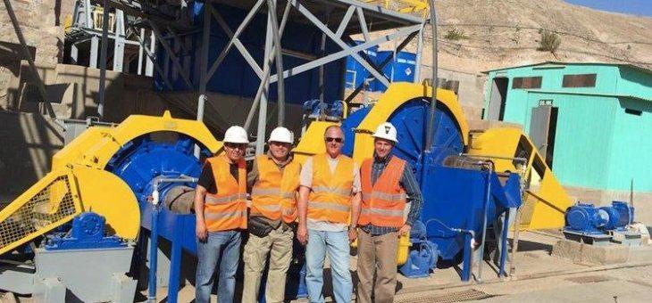 Aktien gegen Gold: Montan Mining nutzt Schnäppchenpreise