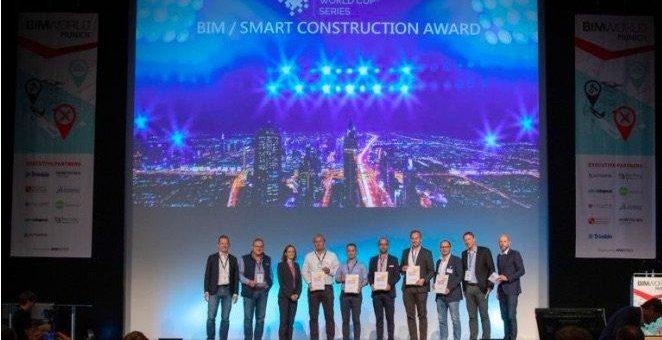 NOVA AVA BIM gehört zu den Top 5 Innovatoren für die Baubranche