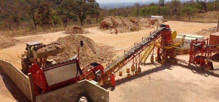 Orinoco Gold: Potenzial für Konglomeratgoldproduktion in Brasilien