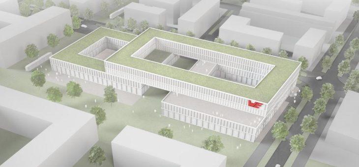 Würth Elektronik eiSos investiert und baut Technologiezentrum in München