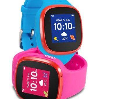 mobilcom-debitel bringt Smartwatch für Kinder in die Shops
