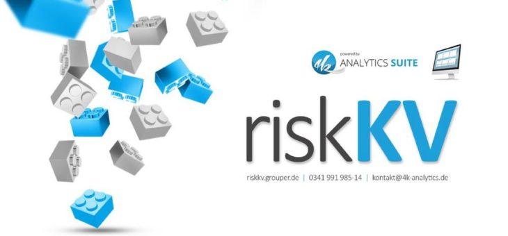 4K Analytics übernimmt riskKV von Arvato CRM Solutions