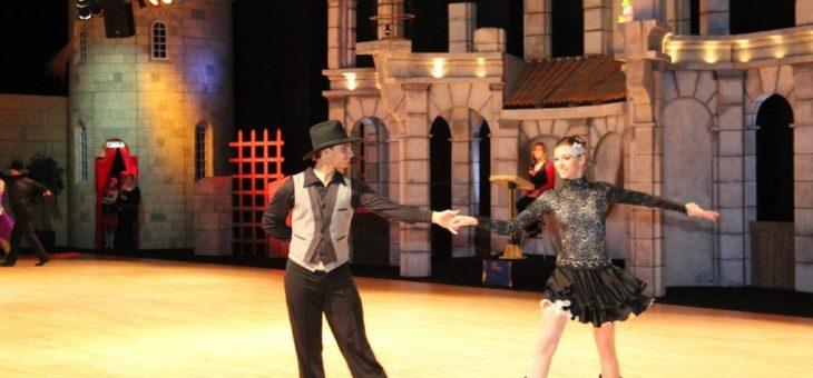 13. Weltmeisterschaft im Country Dance der WorldCDF im Wunderland Kalkar