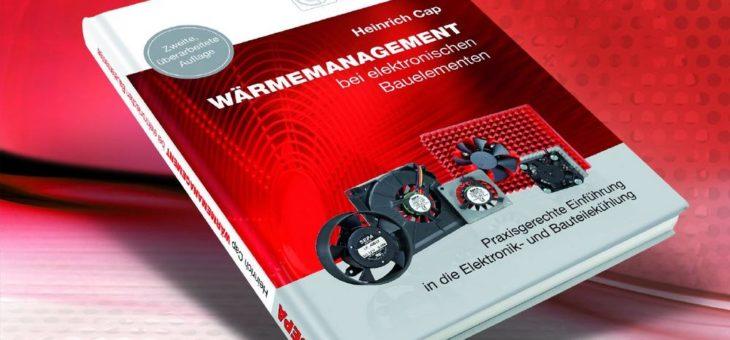 Wärmemanagement bei elektronischen Bauteilen
