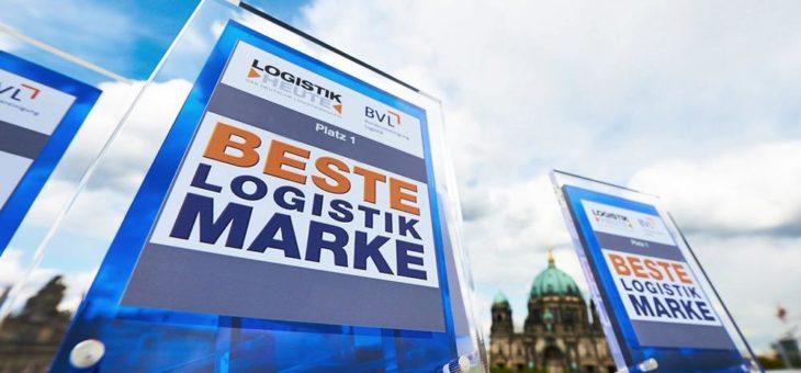 """Die Wahl """"Beste Logistik Marke"""" startet für 2019 in eine neue Runde"""