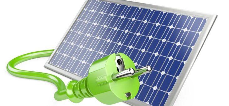 """Solaranlage """"to go"""" für Hausbesitzer oder Mieter -> mitnehmen -> einstecken -> sparen"""
