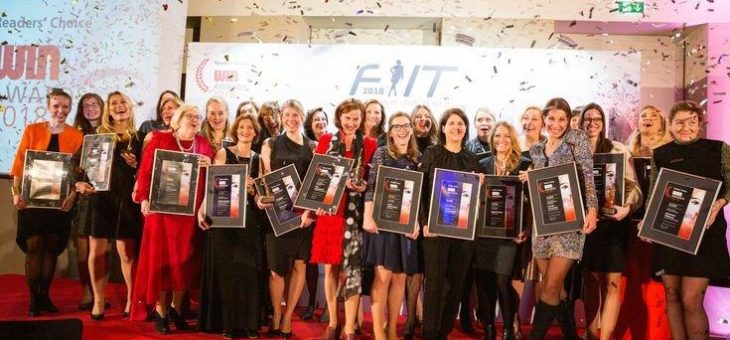 Die erfolgreichsten Frauen der IT-Branche