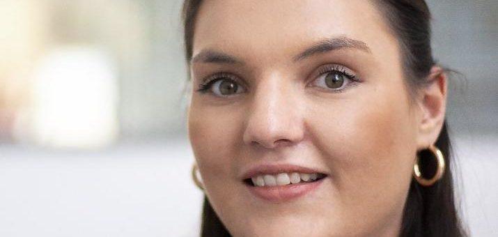 IMS erweitert Marketing-Team um Michelle Marschall