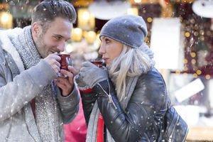Immer mehr Betrunkene auf den Weihnachtsmärkten