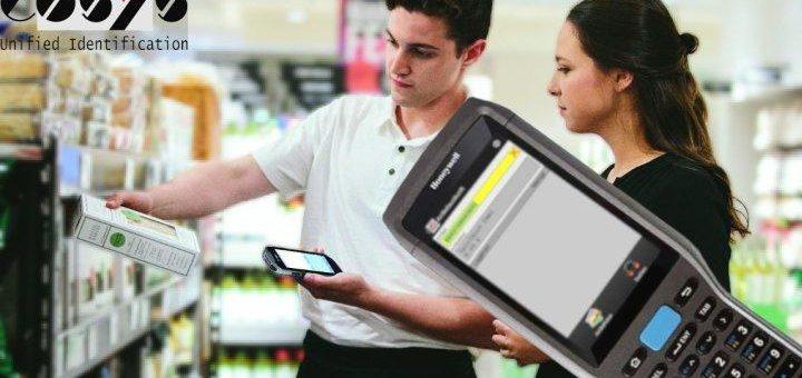 Förderung der Kundenbindung im Einzelhandel dank mobiler Datenerfassung