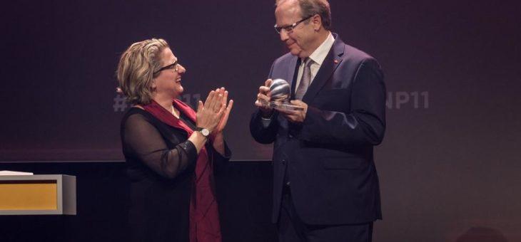 KNIPEX gewinnt den 11. Deutschen Nachhaltigkeitspreis