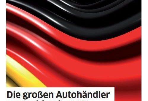 Die Erfolgsstrategien der großen Autohändler Deutschlands