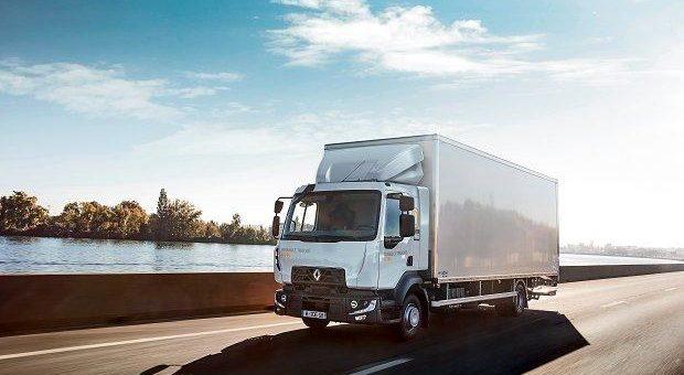 Renault Trucks D 2019: Reduziert Kraftstoffverbrauch um 7 Prozent