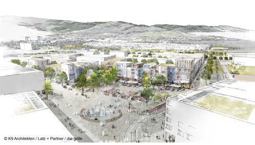 Klimagerechte Stadtentwicklung in der Praxis