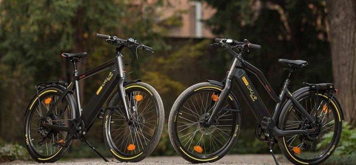Der Pirelli Cycl-e Around Service: Die neue Art, den Urlaub zu genießen