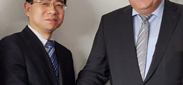 Strategische Partnerschaft zwischen PROMATIS und HAND erhöht globale Reichweite