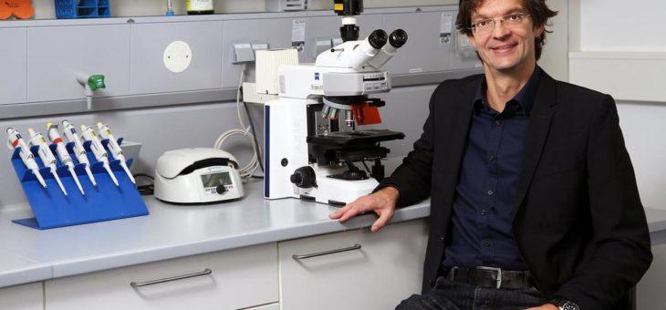 Studie zu Mikroben-DNA: Künstliche Intelligenz hilft, die Umwelt zu überwachen