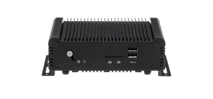 spo-book TEGRA 2 – Next-Level Digital-Signage-Player auf SoC-Basis