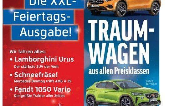 """Porsche kündigt für Taycan neuen Maßstab für Reichweite in 24 Stunden an: """"Deutlich über den bekannten Werten"""""""