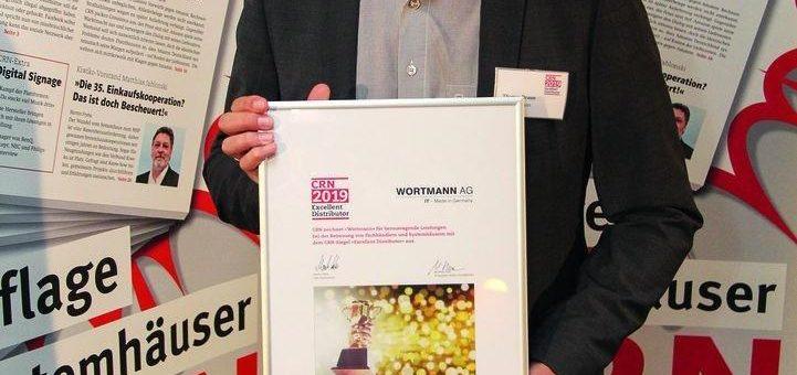 WORTMANN AG erfolgreich bei der Fachpresse