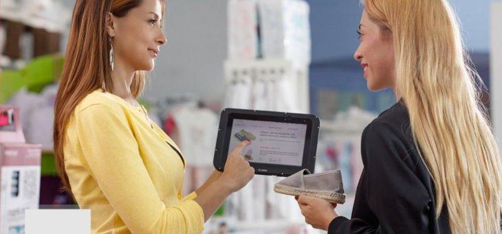 Top Kundenservice im Einzelhandel mit digitalen Lösungen erzielen