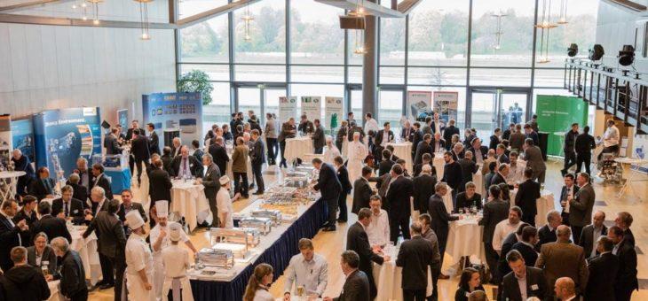 BHKW-Jahreskongress 2017 wirft seine Schatten voraus