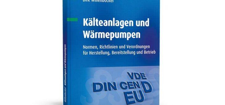 Erläuterung der europäischen und nationalen gesetzlichen Bestimmungen für Kälteanlagen