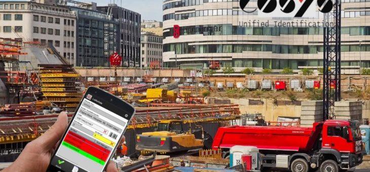 Digitale Transport-Softwarelösungen für Industrie, Handel, Handwerk und mehr