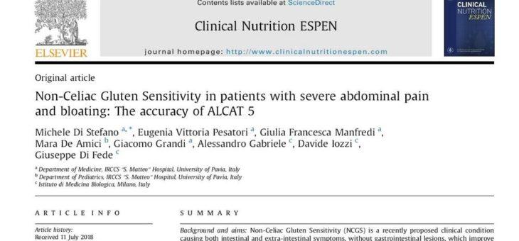Forscher finden Biomarker für Glutenunverträglichkeit