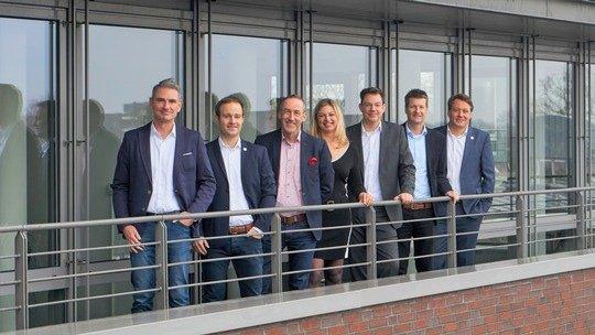 novomind erweitert Vorstandsteam