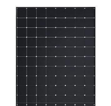 Neueste Technik für Solaranlagen mit 400 Watt Modul – SunPower Max 3 – Maxeon Technologie ist da