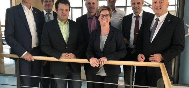 Autonomes Fahren: Erster Masterstudiengang in Baden-Württemberg