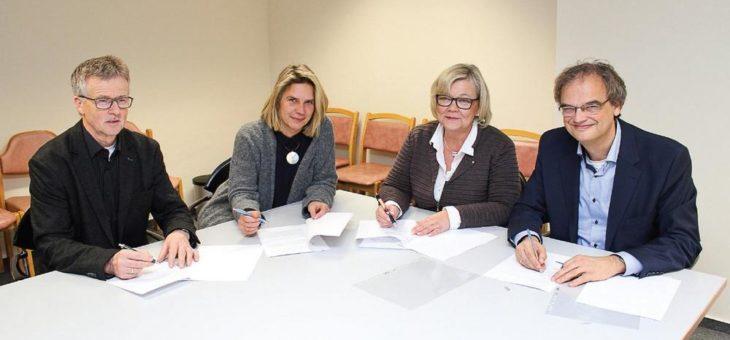 Kooperation zur Berufsorientierung für Schüler in der Region – Start in der Uckermark