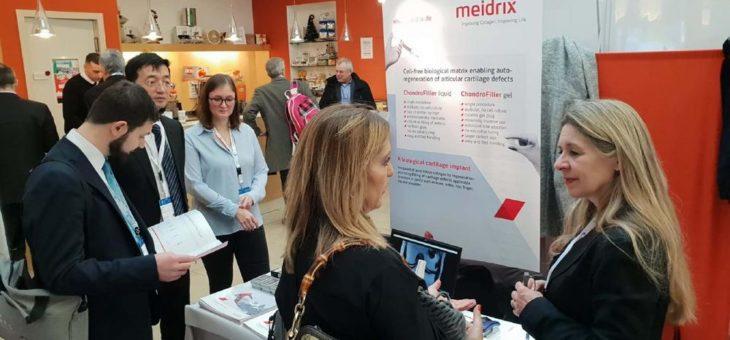 Amedrix GmbH von neuem Hauptinvestor übernommen