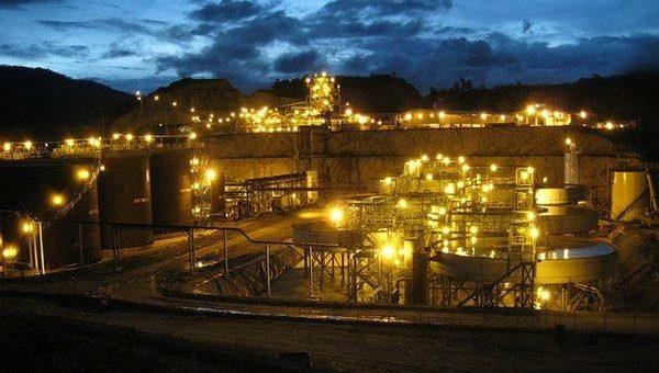 Großfusion im Goldsektor: Newmont übernimmt Goldcorp für $10 Mrd.