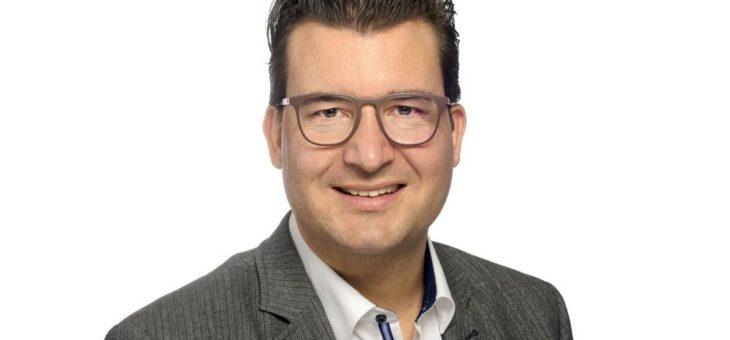 Dominik Wagemann verlässt VOGEL