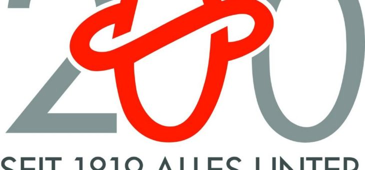 200 Jahre: Hermann Meyer KG feiert Firmenjubiläum