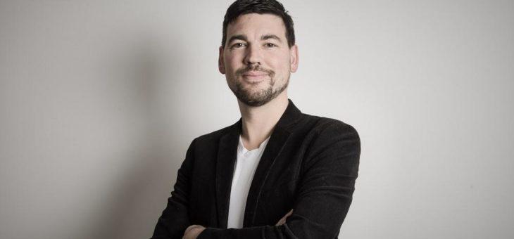 Wolfgang Sauter ist der neue Business Development-Mann bei lead alliance