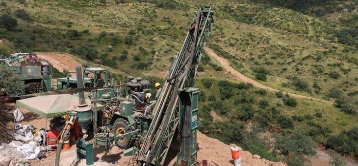 Sonoro Metals: Erfolg auf dem Goldprojekt Cerro Caliche