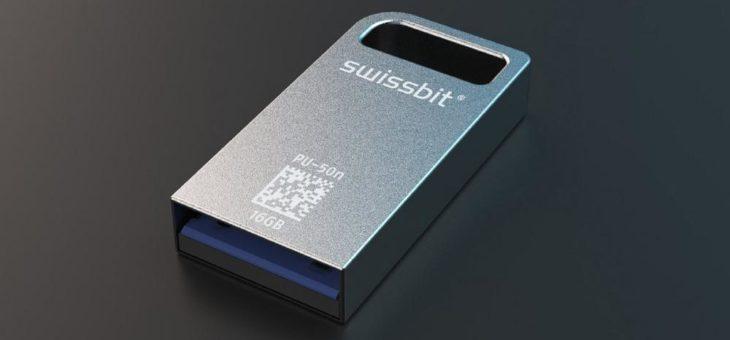 Mit Memory Cards Sicherheit implementieren