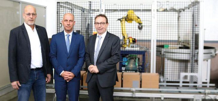 Digitale Transformation im Mittelstand – wie die BEULCO GmbH & Co.KG sich zukunftsorientiert positioniert